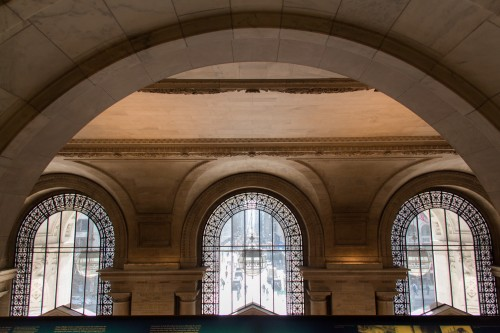 New-York Public Library