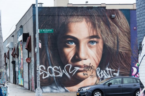 Bushwick Brooklyn