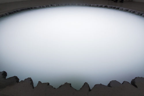 Sonic Fountain, Doug Aitken