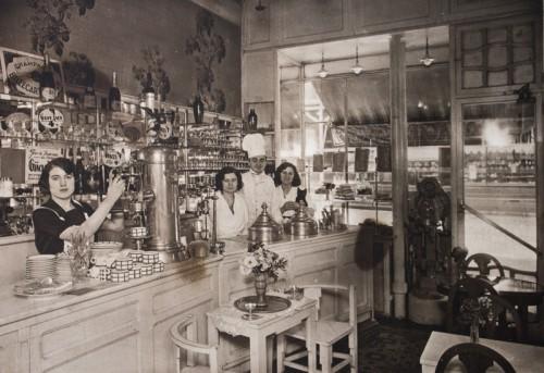Le magasin de Nardone
