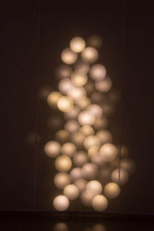 Brandon Lattu, Reciprocity of Light Single Wall