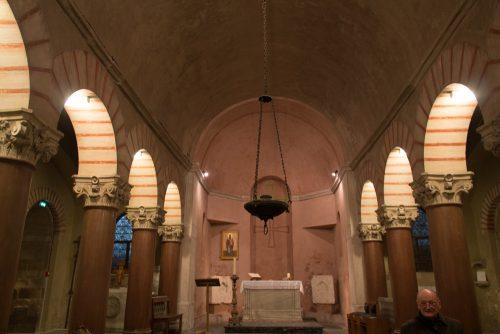 Crypte St Irénée