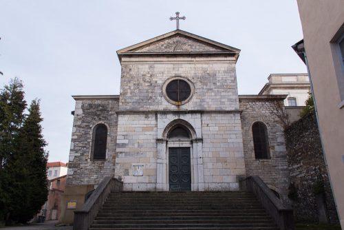 Eglise Saint Irénée
