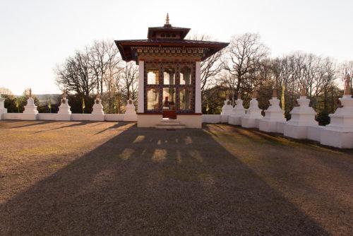 Temple des lumières