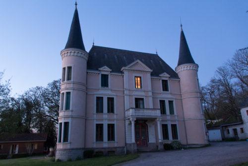 Château de Plaige