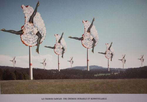 French cancan : une énergie durable et renouvelable